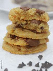 cookies au pepite de chocolat 2
