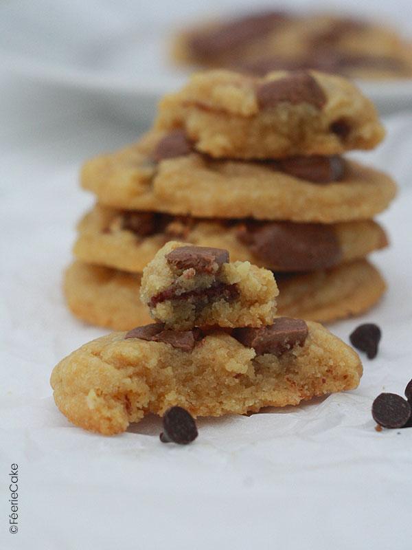 cookies au pepite de chocolat 3