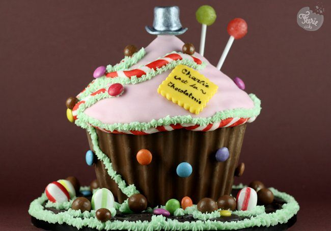 cupcake geant 2