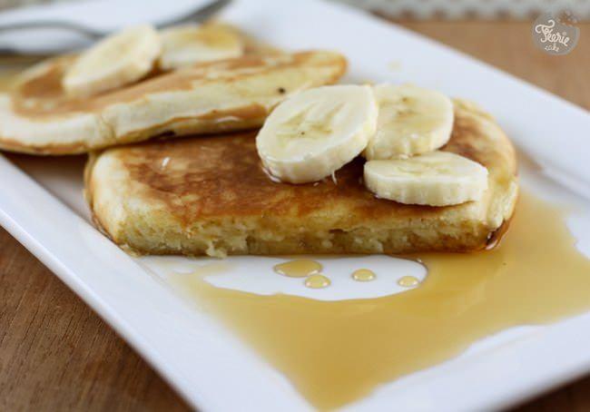 pancakes entame