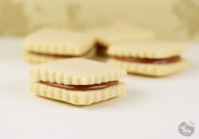 pate de speculoos biscuits
