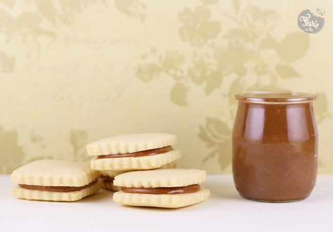 pate de speculoos biscuits et speculoos