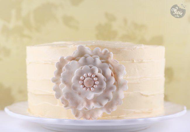 Un si joli gâteau