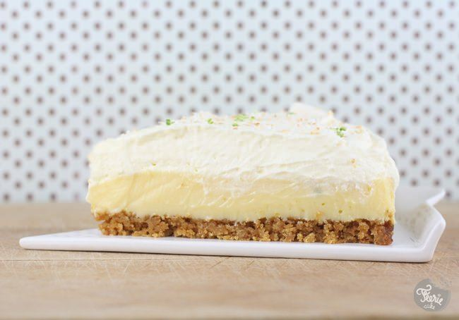 La Key lime pie