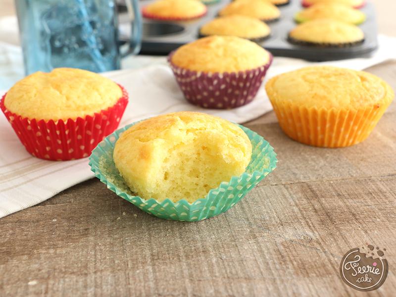 cupcakes parfaits