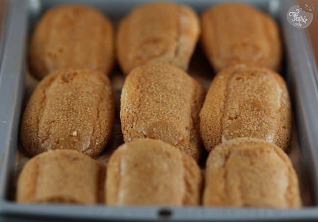 Recette buche de noel biscuit cuillere