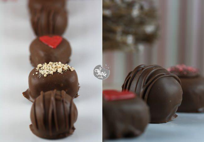 cake balls montage