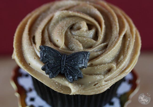 zoom cupcake reveillon