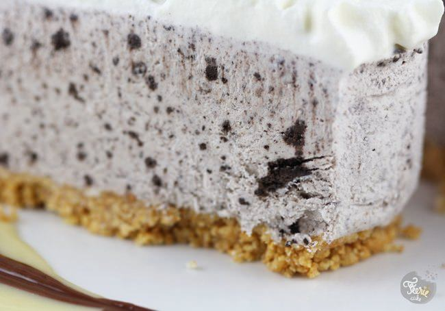 oreo cheesecake 6