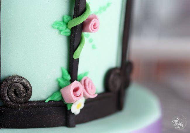 birdcage cake 5