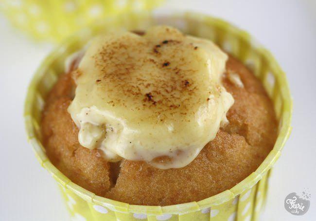 cupcake creme brulee 1