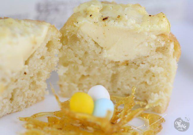 cupcake creme brulee 4