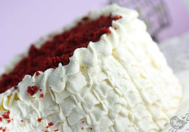 red velvet cheesecake 1