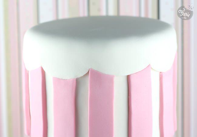 romantique cake 5