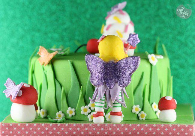 feerie cake 1