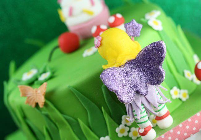 feerie cake 5