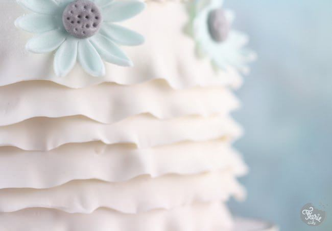 romantic cake 5