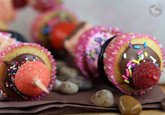 brochettes cupcakes 2