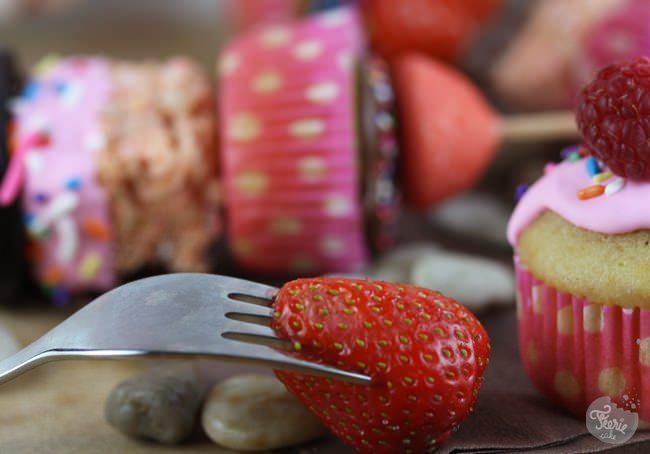 brochettes cupcakes 3