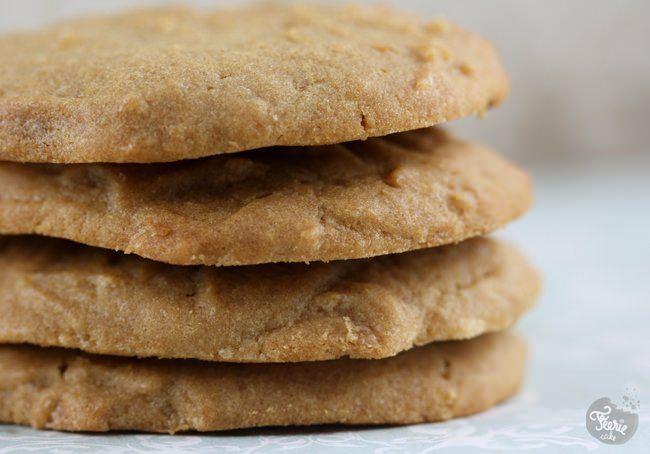 cookie speculoos 1