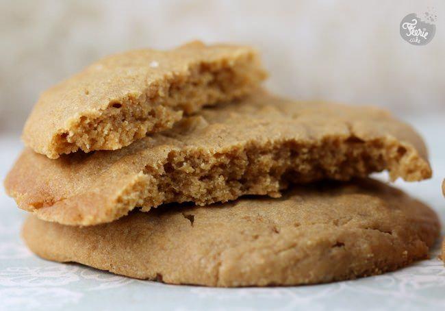 Cookies au speculoos