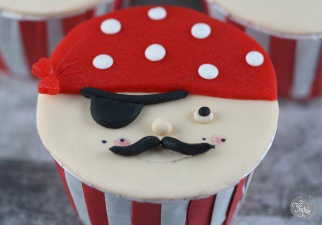 pirates cupcakes 3