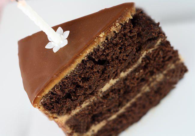 anniversaire feerie cake 2012
