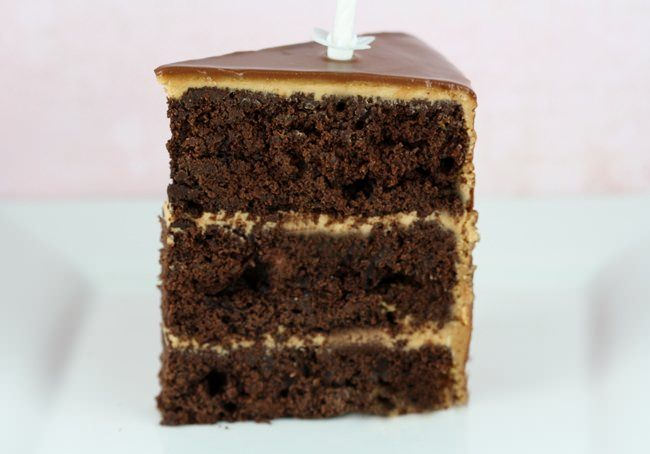 anniversaire feerie cake 2012-2