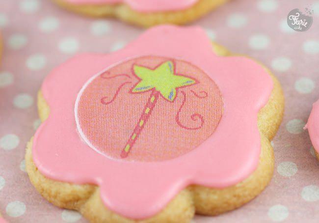 cookies princesse 2