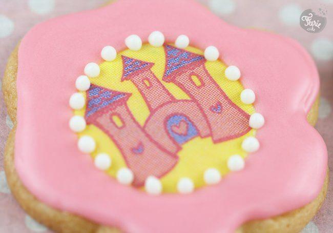 cookies princesse 5