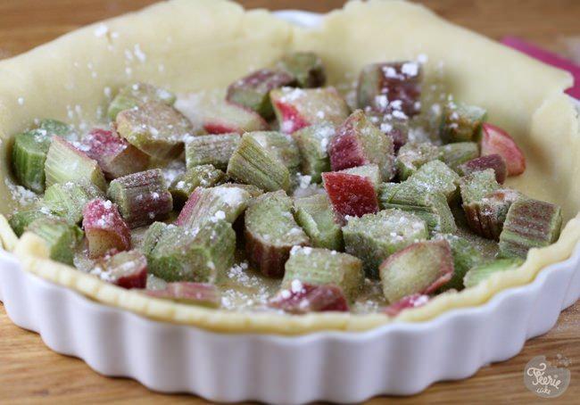 tarte fraise rhubarbe 3