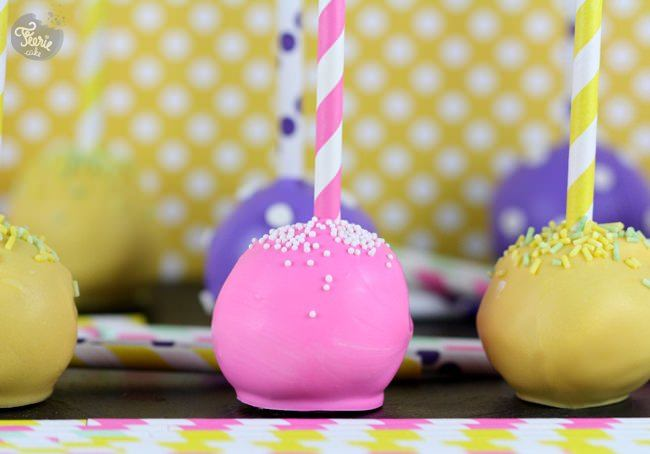 cake pops cookie dough 1