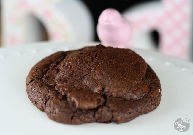 cookies choco guimauve
