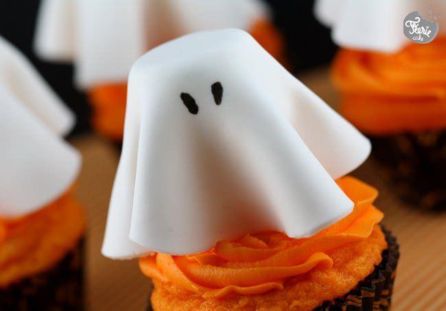 cupcake fantome 4