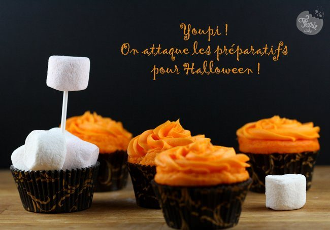 cupcakes fantome 2