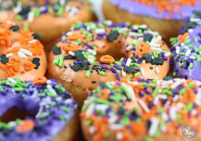 donuts halloween4