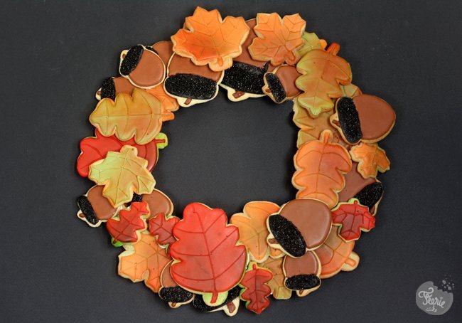 couronne automne 8