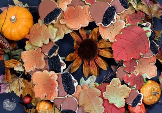 couronne automne 9