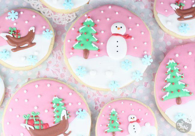 biscuits boules de neige 2