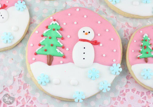 biscuits boules de neige 3
