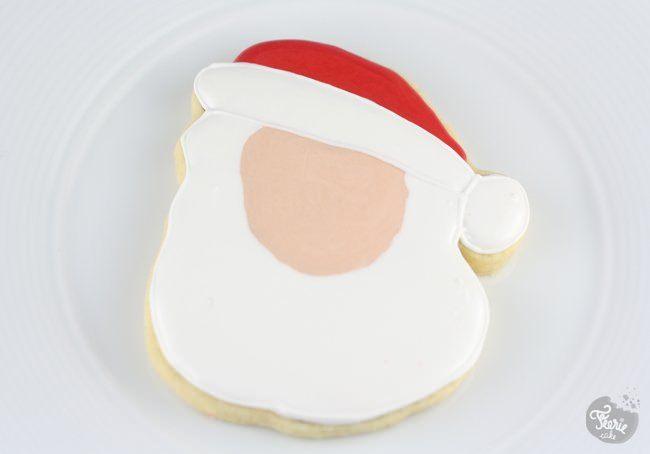 biscuits pere noel 4