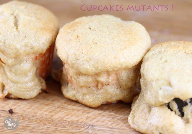 cupcakes mutants