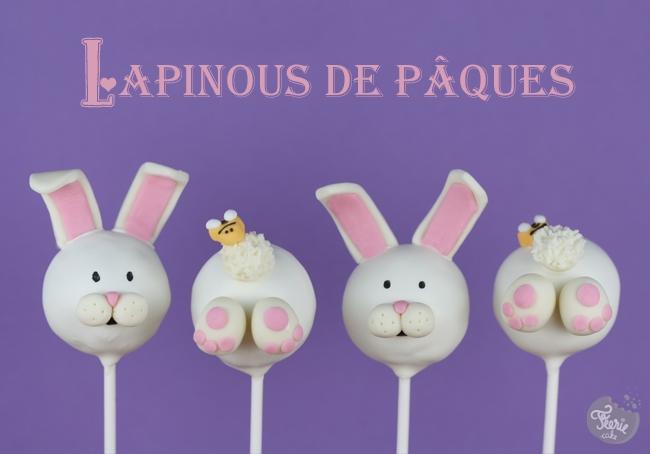 Les lapinous de Pâques