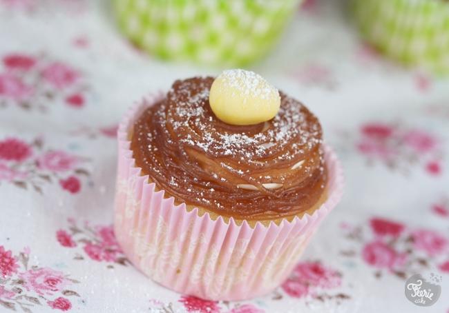 cupcake mont blanc 4