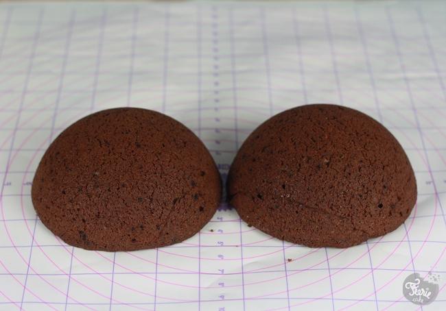 lingerie cake 1
