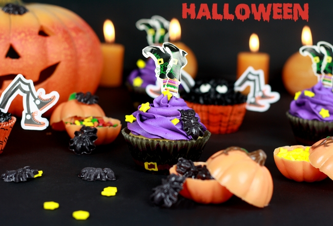 Préparons Halloween