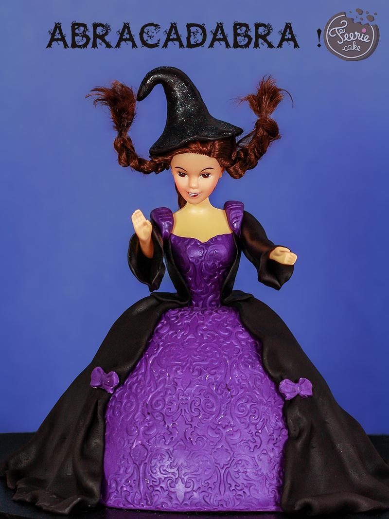 Ma sorcière bien-aimée