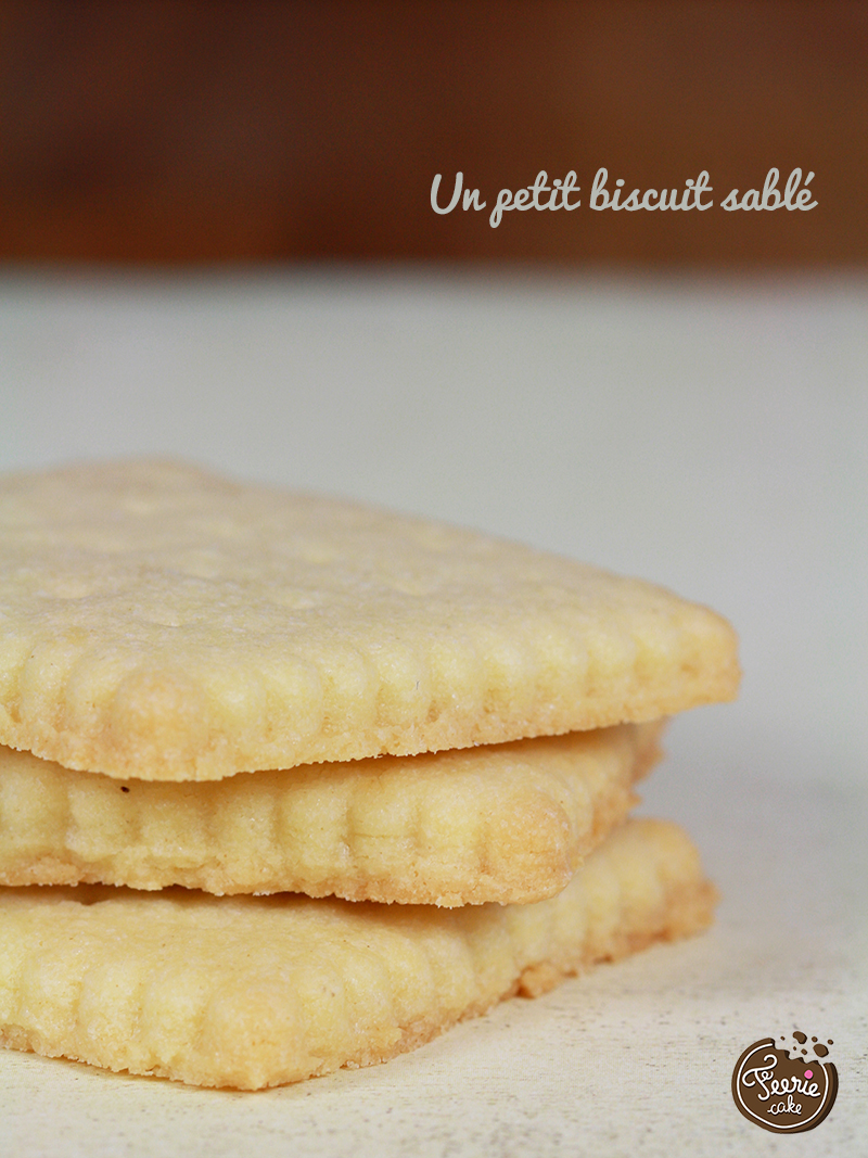 biscuit petit ecolier Noel