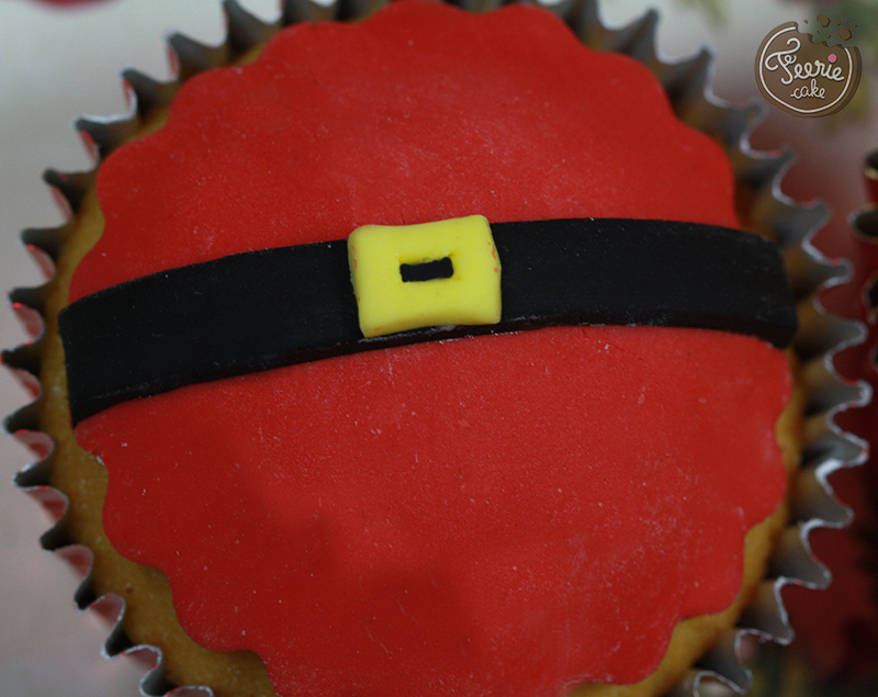 cupcakes noël 3