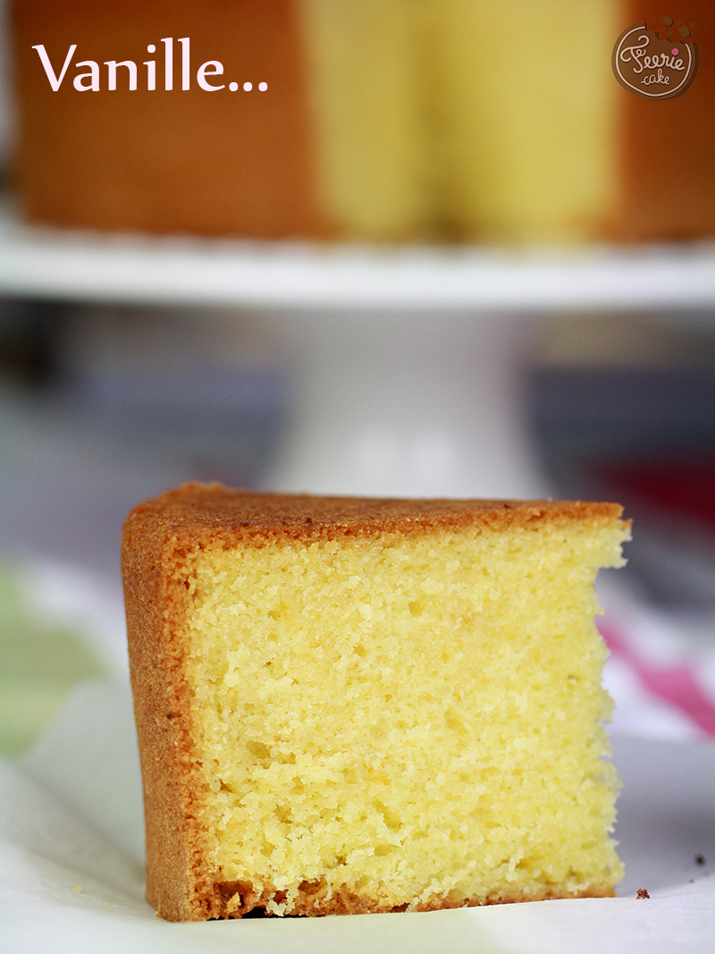 Recette Sponge Cake Le Meilleur Patissier
